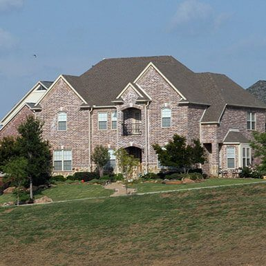 Residential Repainting and Plano
